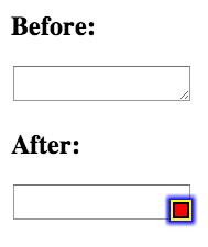 webkit-textarea-style