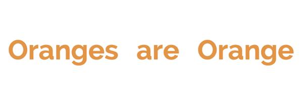 orangewordspace