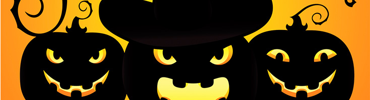 До начала Хэллоуина осталось