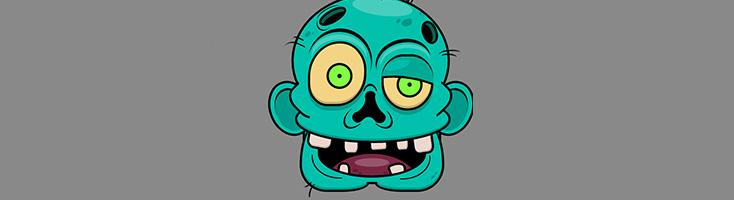 Генератор зомби