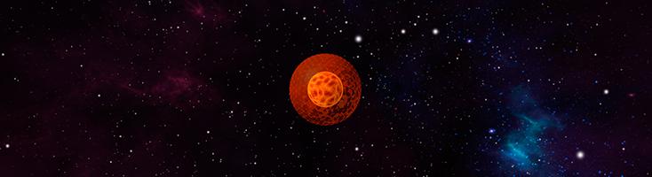 Космическая сфера