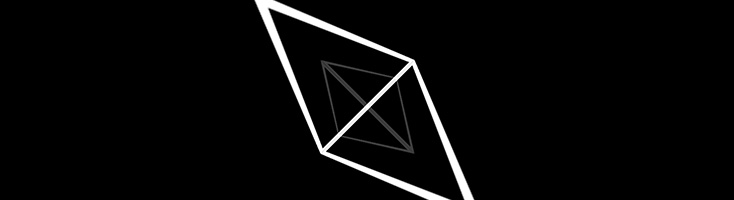Из треугольника в пирамиду