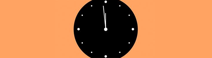 Отсчёт времени
