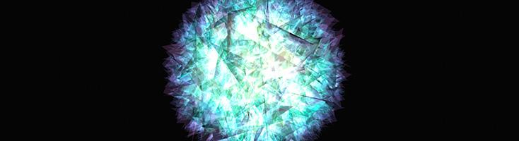 Кристалическая сфера