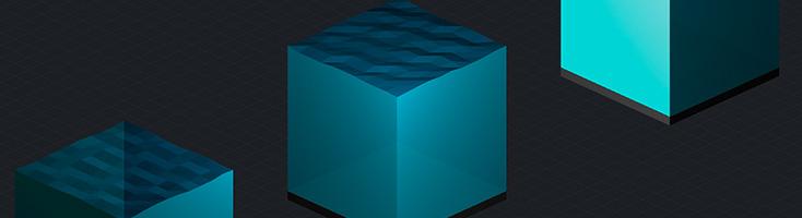Кубы воды