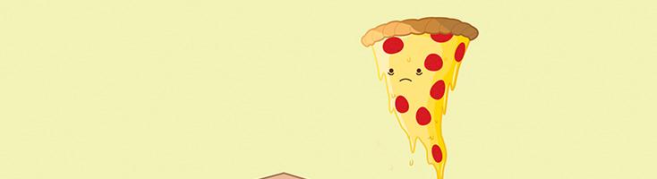 Мистер Пицца