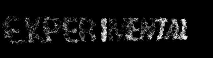 Графический шрифт