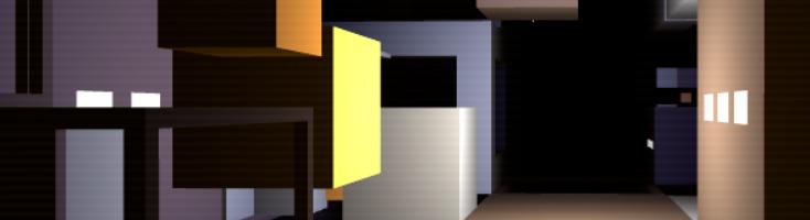 Трехмерная структура
