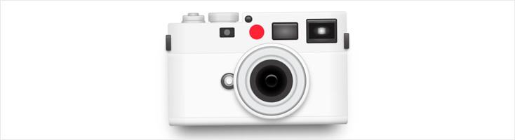 Анимация с камерой на CSS