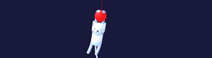 Котик на CSS