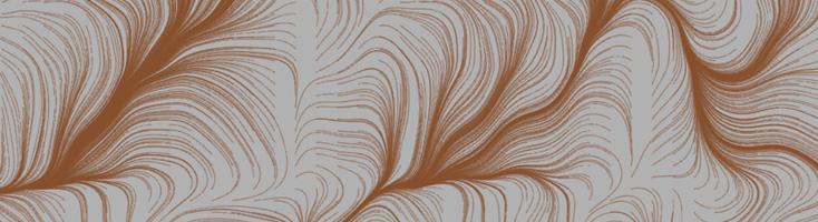 Анимация с линиями Коррозия