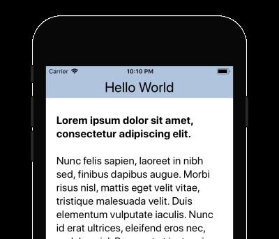 iPhone 8 с iOS 11