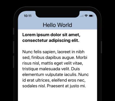 Проблема iPhone X с iOS 11 решена
