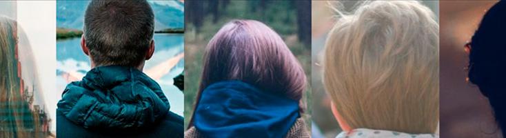 Фотогалерея на чистом CSS с развижной панелью на всю ширину