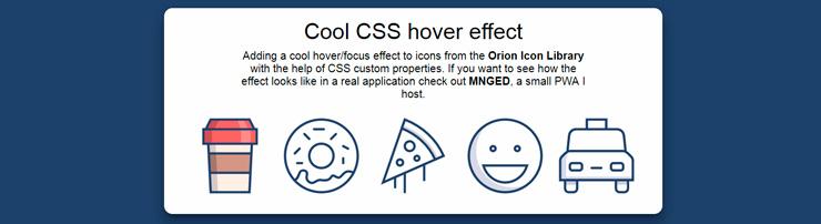 hover-эффект у SVG-иконок через CSS-переменные