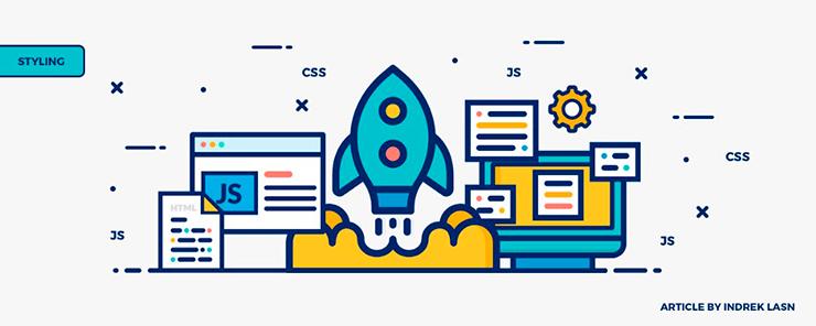 Всё, что вам нужно знать о CSS-in-JS
