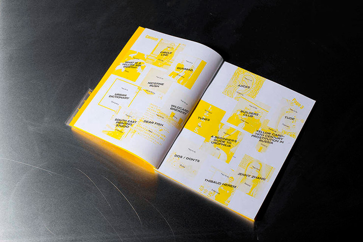 Книга Желтый вопрос
