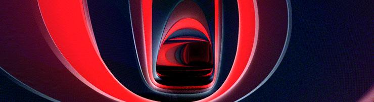 Бесконечный туннель