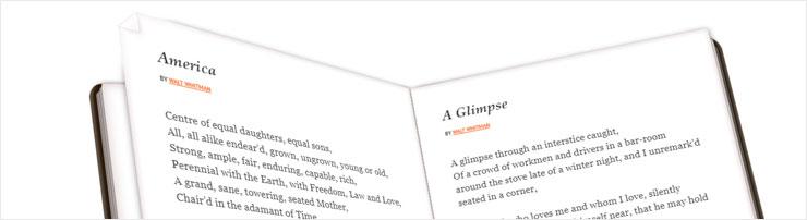 Разворот книги на CSS