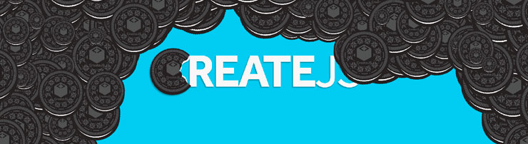 Create.js + Oreo